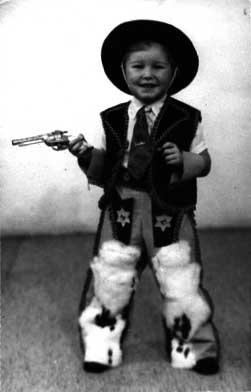 Johnny Cowboy